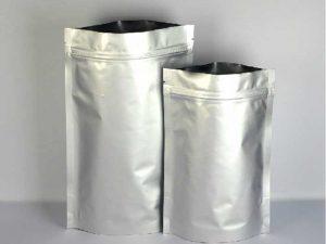 تولید پاکت فویل آلومینیوم
